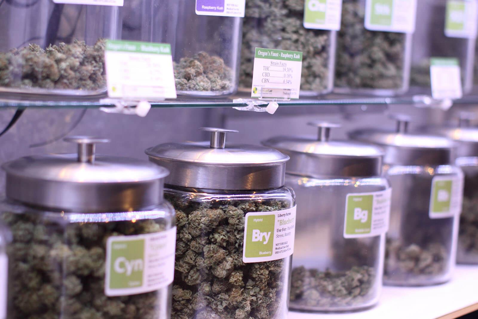 marijuana-dispensery